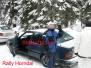 Rally Horndal 2013